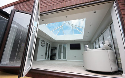 Are Roof Lanterns A Great Choice For You?